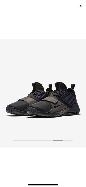Nike Trainers AMP Size 8.5 for Sale in Phillips Ranch 9777c855a