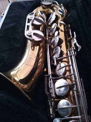 alto Saxophone 🎷 the selmer company serial number # 1050402 for Sale in Goodyear, AZ