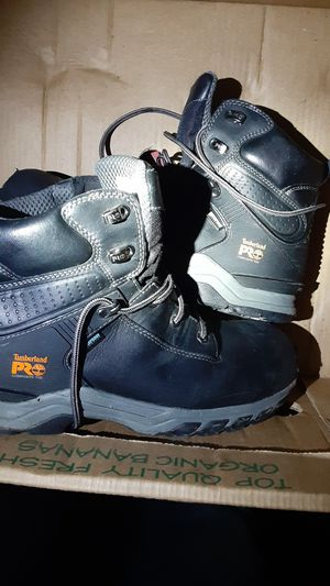 Timberland Pro Composite toe for Sale in Everett, WA