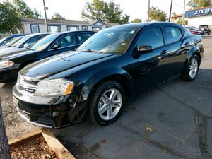 2013 Dodge avenger, 67,000 miles for Sale in Chicago, IL
