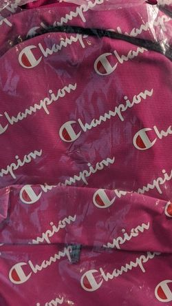 Champion Backpack, Supercize Script for Sale in Port St. Lucie,  FL