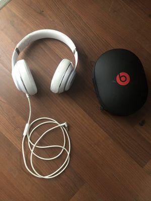 Beats by Dre Studio3 Headphones for Sale in South Pasadena, CA