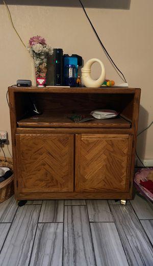 TV stand for Sale in Delano, CA