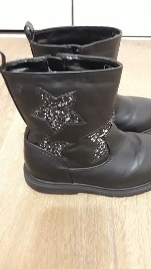Girl boots size 9 for Sale in FL, US