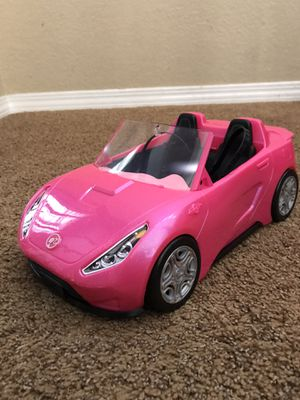 Barbie sized toy car for Sale in Corona, CA