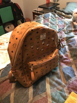 MCM bag brown for Sale in Denver, CO