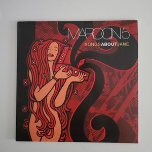 Maroon 5 vinyl for Sale in Oregon City, OR