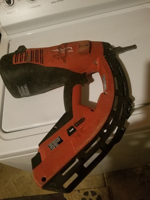 Nail gun for Sale in Brooklyn, NY