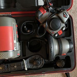 Rare Nikon Nikonos RS underwater 35mm Camera for Sale in Woodinville, WA