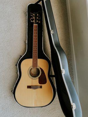 Fender DG 100 Acoustic/Electric for Sale in Redmond, WA