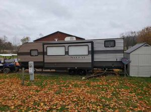 2020 Forest River RV Salem 26DBUD for Sale in Strongsville, OH
