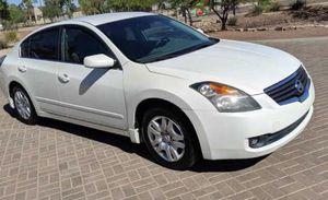 2009 Nissan Altima S for Sale in Sacramento, CA