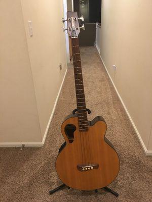 Olympia Tacoma Bass Guitar for Sale in Auburn, WA
