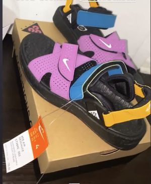 Nike ACG air deschutz for Sale in Fontana, CA