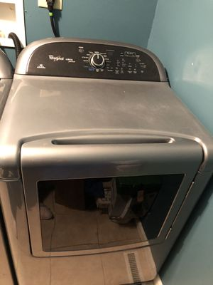 Whirlpool Cabrio for Sale in Easton, PA