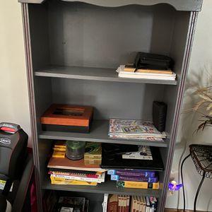 Book Shelves for Sale in Sugar Grove, IL