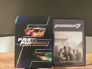 Fast and furious for Sale in Knoxville, TN