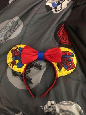 handmade disney ears for Sale in Artesia, CA