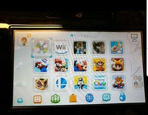 Nintendo Wii U 13 games 1000s retro for Sale in Glen Burnie, MD