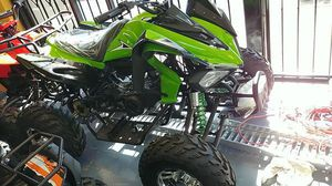 200cc Atv Sporty for Sale in Grand Prairie, TX