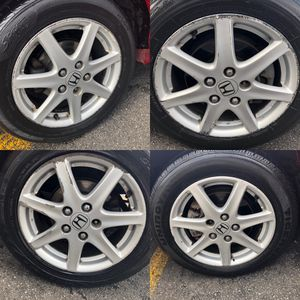 Honda 2003 Rims for Sale in Baltimore, MD
