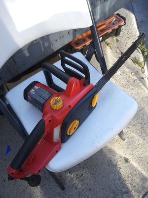 homelite chainsaw for Sale in San Diego, CA