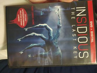 Insidious Movie for Sale in Boise,  ID