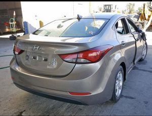 2013 2014 2015 Hyundai Elantra FOR PARTS for Sale in Miami, FL