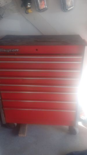 Snap On kr555 tool box for Sale in Norwalk, CA