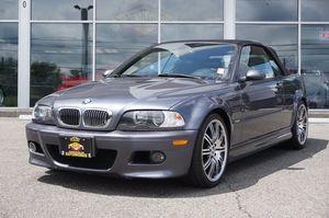 2002 BMW 3 Series for Sale in Edmonds, WA