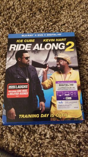Ride Along 2 for Sale in Riverside, CA
