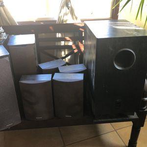 Onkyo Speakers for Sale in Lomita, CA