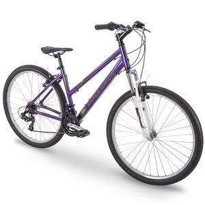"NEW 27.5"" Royce Union RMT Womens 21-Speed All-Terrain Mountain Bike, Eggplant Purple for Sale in Reynoldsburg, OH"