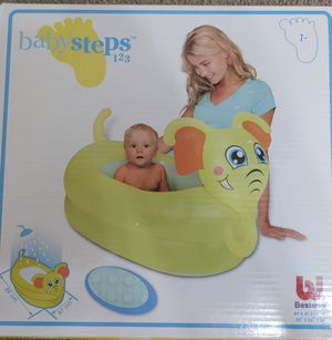 New Elephant baby pool for Sale in Perris, CA