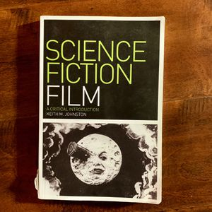 Science Fiction Film. Require Text for Film College Class for Sale in Los Angeles, CA