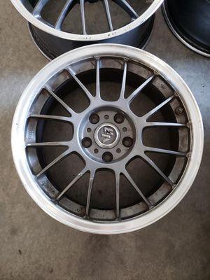 Volk Racing SE37k Limited Edition. Rare for Sale in El Monte, CA