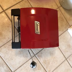 Coleman Portable Grill for Sale in Lake Forest Park,  WA
