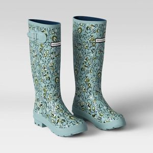 Women's Tall Rain Boots - Size 7/8/9 for Sale in Garden Grove, CA