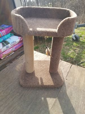 Cat scratching posts for Sale in Ijamsville, MD