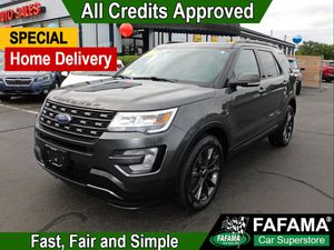 2017 Ford Explorer for Sale in Milford, MA