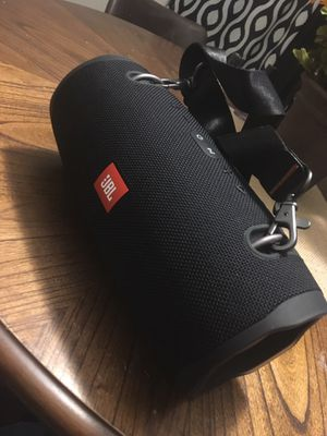 JBL XTREME 2 Bluetooth Speaker for Sale in San Antonio, TX