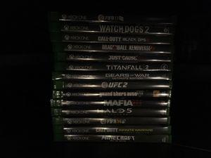 Xbox One for Sale in Dallas, TX
