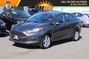 2018 Ford Fiesta for Sale in Lynnwood, WA
