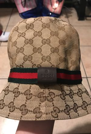 Gucci Bucket Hat for Sale in Long Beach, CA