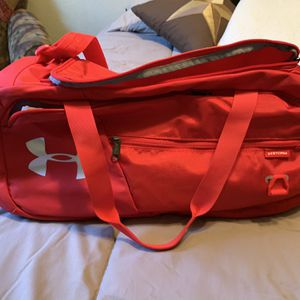 Under Armour Duffle Bag for Sale in Wylie, TX