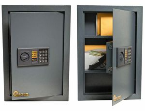 Magnum 0.585 Cubic Foot Wall Safe for Sale in Mesa, AZ