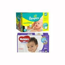 2 Boxes Of Pampers for Sale in Tacoma,  WA