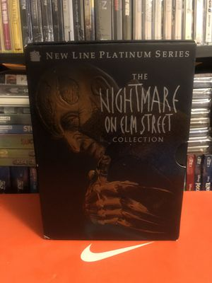 A Nightmare On Elm Street Collection for Sale in Brooklyn, NY