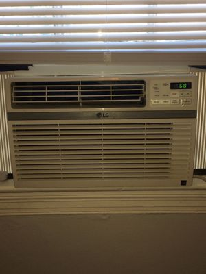 LG Ac window unit for Sale in Alexandria, VA
