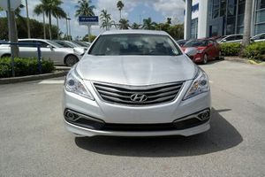 Certified 2016 Hyundai Azera Sedan for Sale in Miami, FL